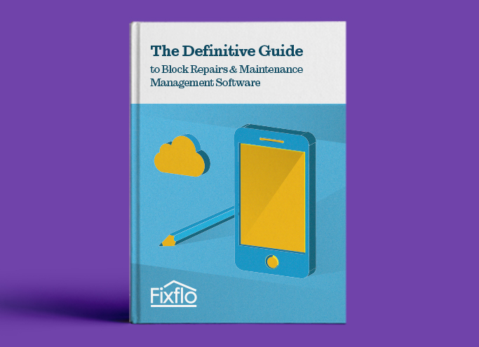 Definitive Guide to Block Repairs and Maintenance Management Software