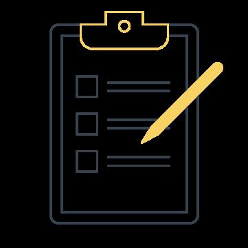 Illustrative Icon_Checklist