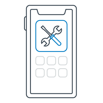 Illustrative Icon_Contractor App