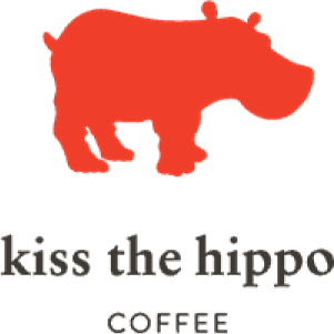 Kiss the Hippo Coffee