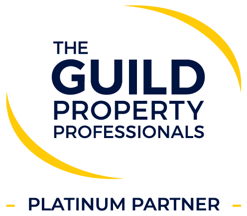 Guild Property Professionals Platinum Partner