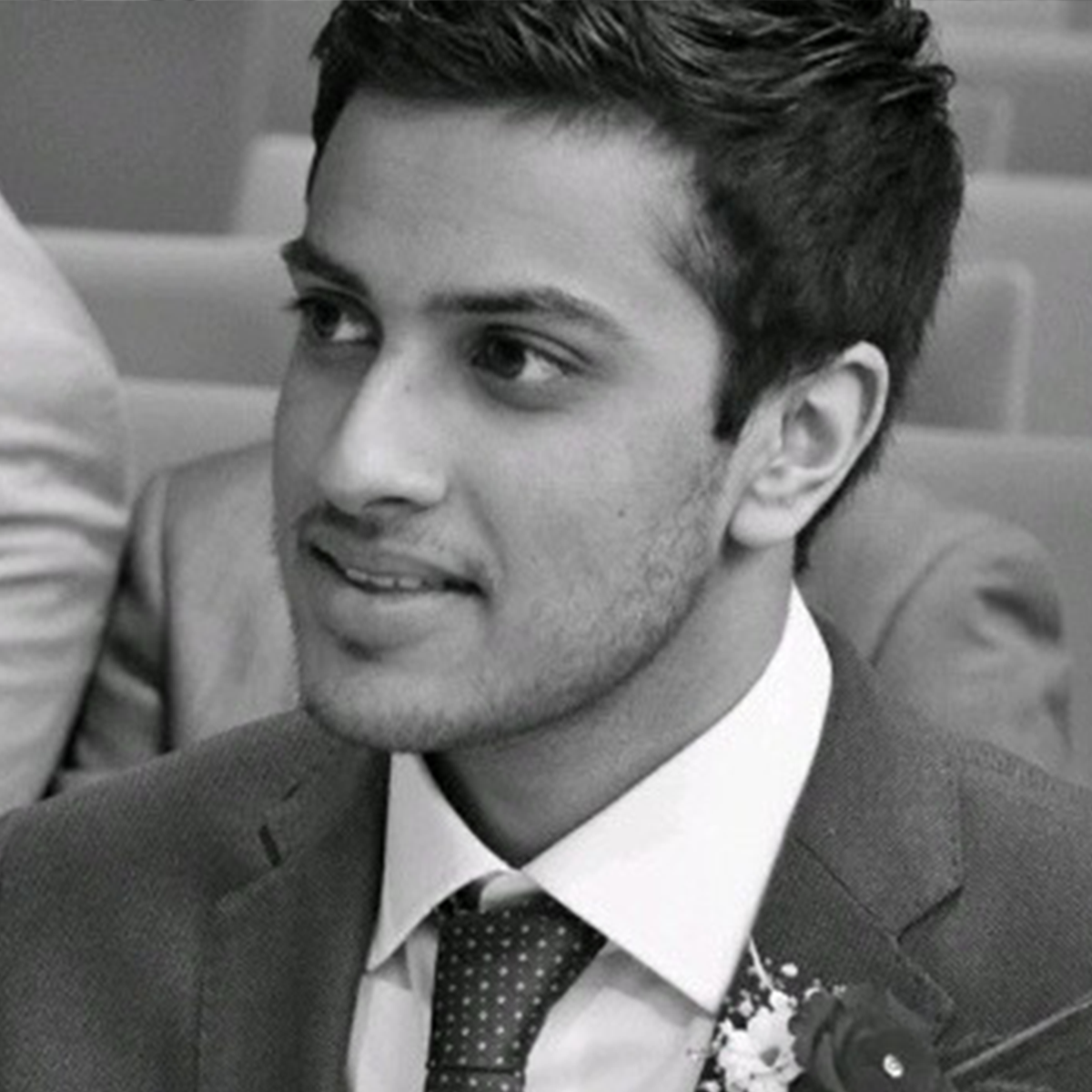 Hamzah Malik