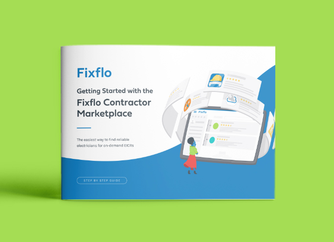 Getting Started with the Fixflo Contractor Marketplace