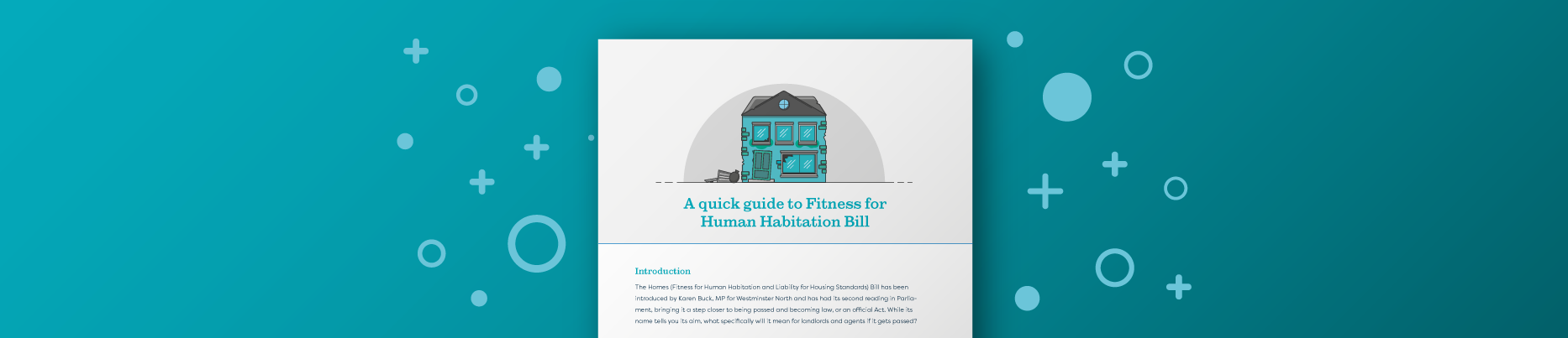 What Do You Need to Know About the Fitness for Human Habitation Bill?