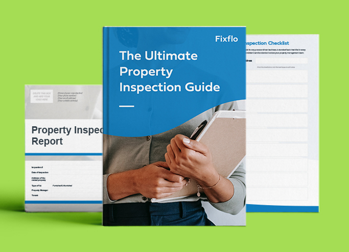 Property Inspection Pack for Letting Agents