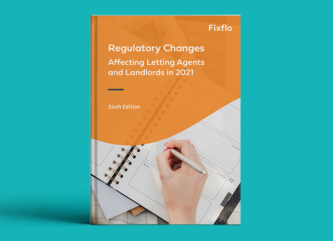 Regulatory ChangesAffecting Letting Agents and Landlords in 2021