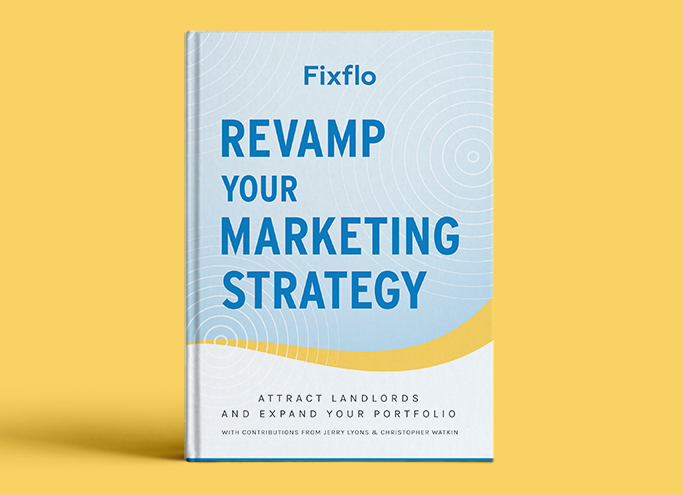 Revamp Your Marketing Strategy
