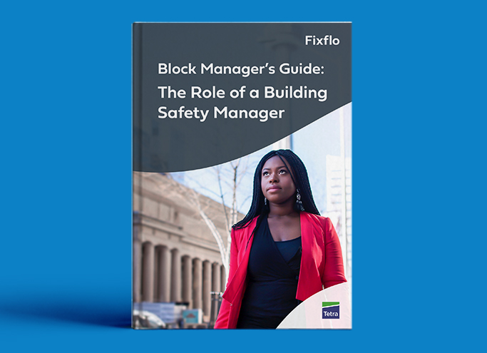 Block Manager's Guide: The Role of a Building Safety Manager