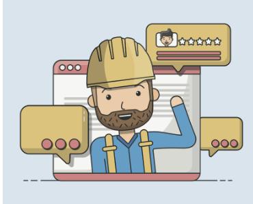 5 Top Tips for Managing Contractors