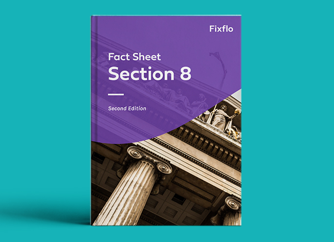 Section 8 Fact Sheet - Second Edition