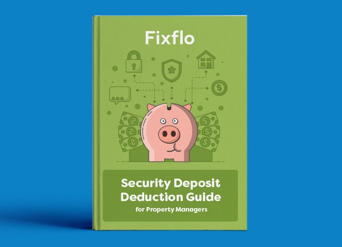 Security Deposit Deduction Guide