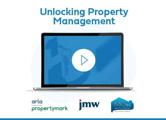 Unlocking Lettings Management